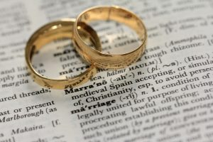 The Matrimonial Lawyer's Role Before, During and After Your Marriage