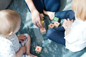 Approaching Child Custody Issues Without Acrimony